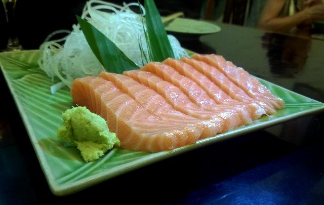 ร้านอาหารญี่ปุ่นมัตสึ